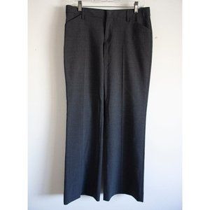 Gap Grey Perfect Stretch Trousers